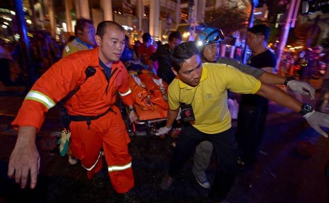 DNA Tests Reveal Bangkok Bomber Remains at Large