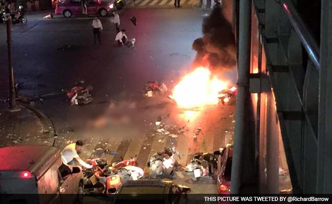 Bangkok Bombing: 2 Indians Picked up by Police, Released
