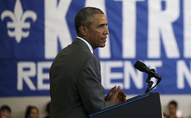 Barack Obama Criticizes China's 'Problematic' Rights Record