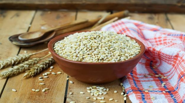 Barley Benefits: How It Could Help Reduce Blood Sugar Level