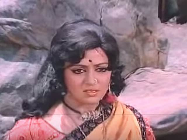 Hema Malini on 40 Years of Sholay: People Still Call Me Basanti