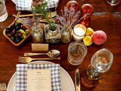 Pop-Up Dinners: A Taste of Provence in the Heart of Brooklyn