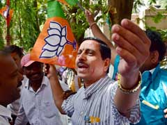 Bengaluru Sticks With BJP, PM Tweets 'Hat-Trick'