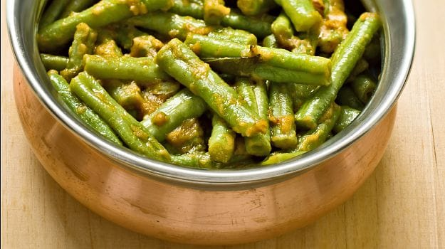 Beans Patoli Vepudu