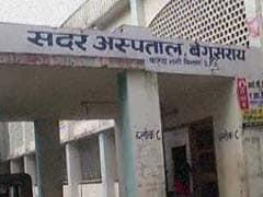 बेगूसराय जिले के सुधार गृह में बालिका ने की खुदकुशी की कोशिश