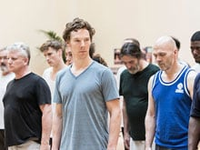 Alas, Poor Benedict. Cumberbatch Begs Fans to Stop Filming His <I>Hamlet</i>