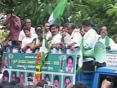 Bengaluru Civic Elections Campaign Starts Off With Accusations
