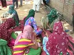 इस्लाम कबूलने वाले भगाना के दलितों पर दिल्ली पुलिस ने किया लाठीचार्ज, 11 घायल