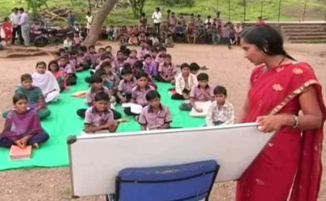 अहम फैसला : दिल्ली में शिक्षकों के अच्छे दिन आए, गैर-शिक्षण कार्यों से मिलेगी निजात