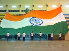 On Republic Day, National Flag To Flutter Atop Maharashtra's Tallest Peak