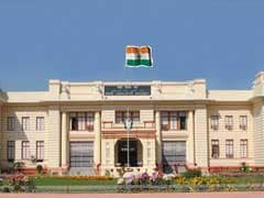 बिहार के मुख्य सचिव को नोटिस पर विधानसभा में हुआ जमकर हंगामा
