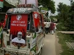In Poll-Bound Bihar, Campaign Songs Aim to Hit the Right Note