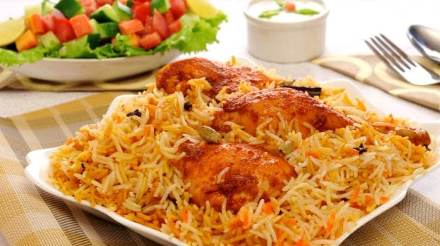 13 Best Biryani Recipes Easy Biryani Recipes Ndtv Food