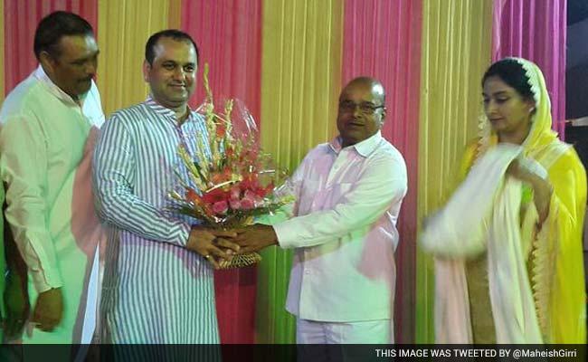 बीजेपी सांसद ने की पीएम मोदी से गुजारिश : डॉ. कलाम पर रखें दिल्ली के औरंगजेब रोड का नाम