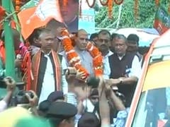 BJP Starts Parivartan Yatra to Counter Nitish Kumar's Twitter Campaign in Bihar