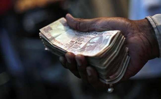 India Ranks 77 In Global Bribery Risk Matrix