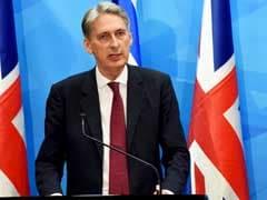 ईरान में चार साल बाद फिर खुला ब्रिटिश दूतावास