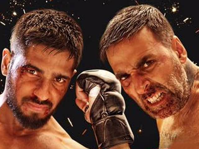 Today's Big Release: Akshay and Sidharth's Brothers