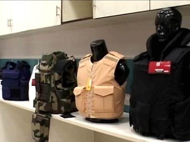 एके-47 फायरिंग टेस्ट में फेल हुई महाराष्ट्र पुलिस की 1430 बुलेट प्रूफ जैकेट