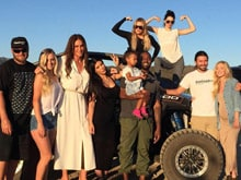 Caitlyn Jenner's Daughters Still Call Her 'Bruce'