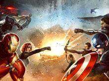 <i>Civil War</i>: Captain America, Iron Man's Teams Revealed