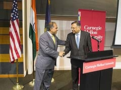 Carnegie Mellon University Gets Rs 231 Crore from TCS