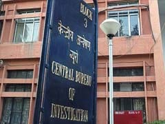CBI Arrests Man For Taking Rs 10 Lakh Bribe On Behalf Of Police Offficial