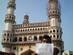 Will Raze Charminar If It is Weak, Says Telangana Government