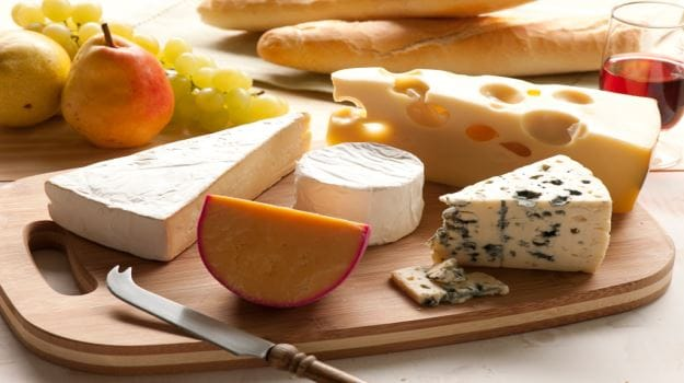 Feta, Mozzarella, Cheddar, Brie: The Beginner's Guide to Cheese