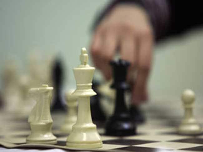शतरंज : मॉस्को ग्रांप्री में भारत के हरिकृष्णा ने दी नेपोनियाची को मात