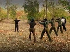 19 Naxals Surrender In Chhattisgarh's Kondagaon District