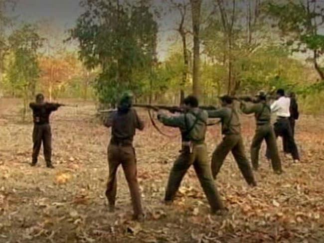 ओडिशा : नक्सलियों ने बारूदी सुरंग में किया विस्फोट, बीएसएफ के दो जवान शहीद