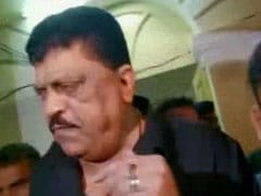 Louis Berger Bribery Case: Churchill Alemao Lodged in Jail Whose Foundation He Laid