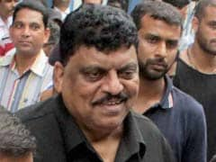 Will Quit NCP If It Goes With Sena, Goa Forward Party: Ex-Chief Minister Churchill Alemao