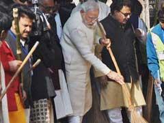 पीएम मोदी के मंत्री ने माना, 'फोटो खिंचाओ आंदोलन' बन गया था 'स्वच्छ भारत अभियान'