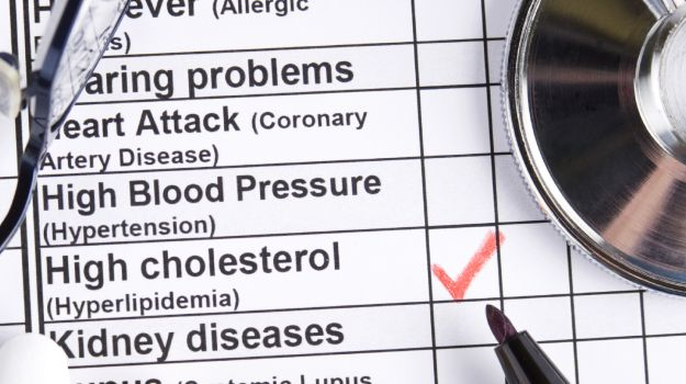 Youth Falling Prey to High Cholesterol Levels, Reveals Survey