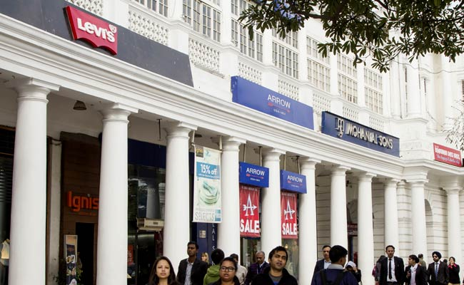 Connaught Place Moves Up In Ranking Of World's Costliest Office Locations