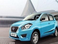 Datsun ने लॉन्च किया लिमिटेड एडिशन GO NXT, कीमत 4.09 लाख रुपये