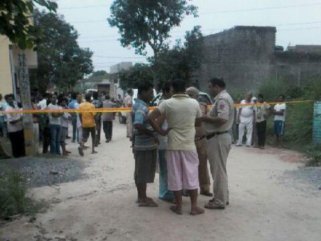 दिल्ली : अमन विहार इलाके में नग्न अवस्था में मिली 23 साल की लड़की की लाश