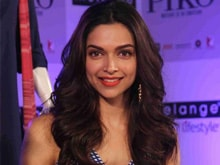 Deepika Padukone: Depression a Major Issue, Needs To Be Addressed