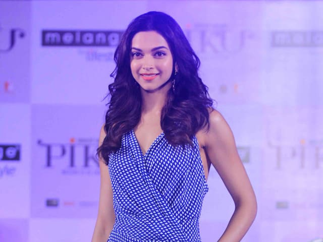 Deepika Padukone's Piku Wins Best Film Award At the 2015 IFFM