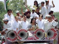 दिल्ली के विधानसभा चुनाव के मद्देनजर कांग्रेस ने बनाया वार रूम