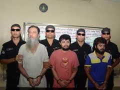 Bangladesh Arrests Masterminds Behind Bloggers' Murders