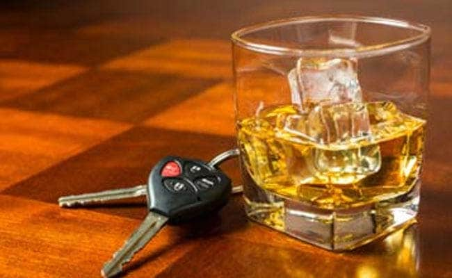 Penalty For Driving Drunk In Maharashtra: Lose Your Licence For 3 Months