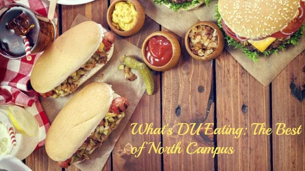 Delhi University Special: Delicious International Food at Student Friendly Prices