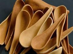 All You Can Eat: Are Edible Spoons the Future of Cutlery?