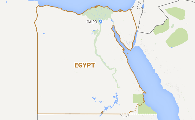 Roadside Blast Kills 3 Policemen in Egypt's Sinai
