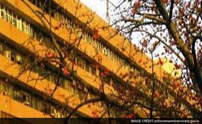 Manesar Land Grab: Enforcement Directorate Searches 10 Locations In Delhi, Haryana