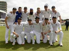 एशेज 2015 : इंग्लैंड की नजर 4-1 की ऐतिहासिक जीत पर