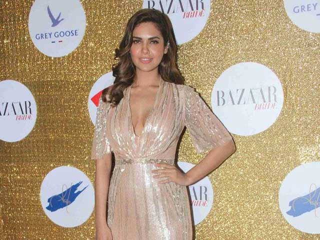 Esha Gupta: Never Approached For Housefull 3